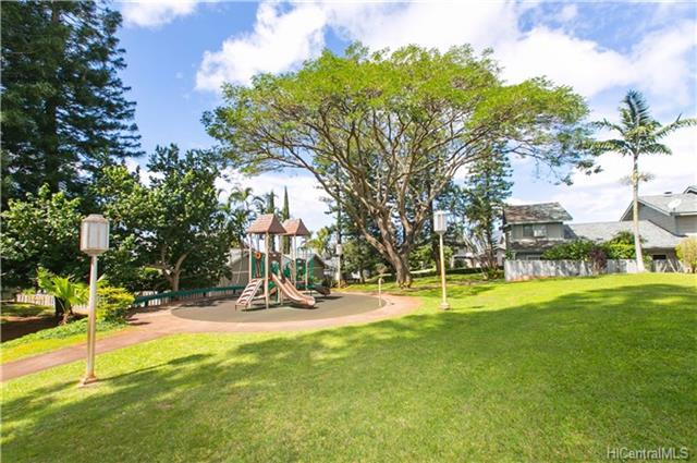 Mililani Town Association townhouse # 7, Mililani, Hawaii - photo 22 of 24