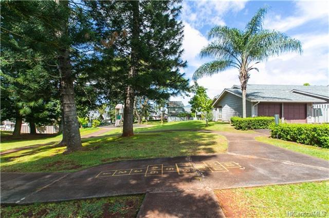 Mililani Town Association townhouse # 7, Mililani, Hawaii - photo 23 of 24