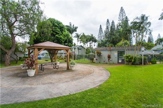 Mililani Town Association townhouse # 7, Mililani, Hawaii - photo 24 of 24