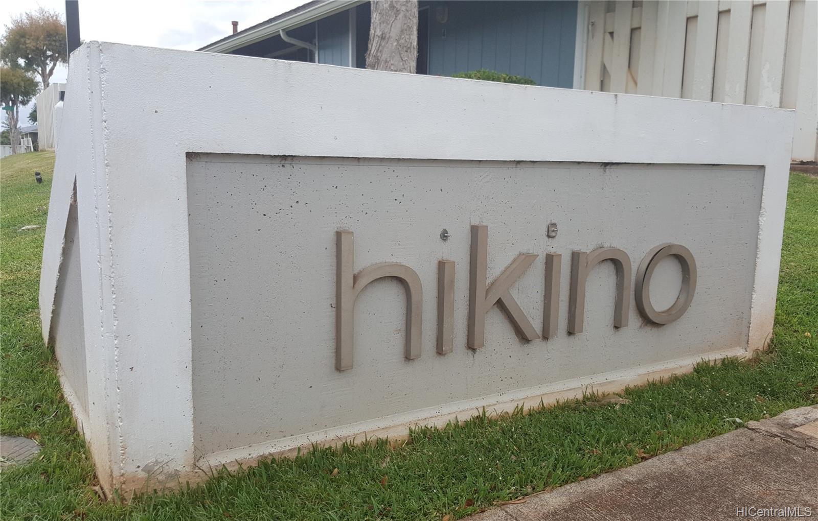 Hikino 1 condo # U1, Waipahu, Hawaii - photo 19 of 23