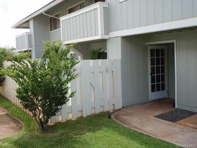 Hikino 1 condo # U/5, Waipahu, Hawaii - photo 5 of 10