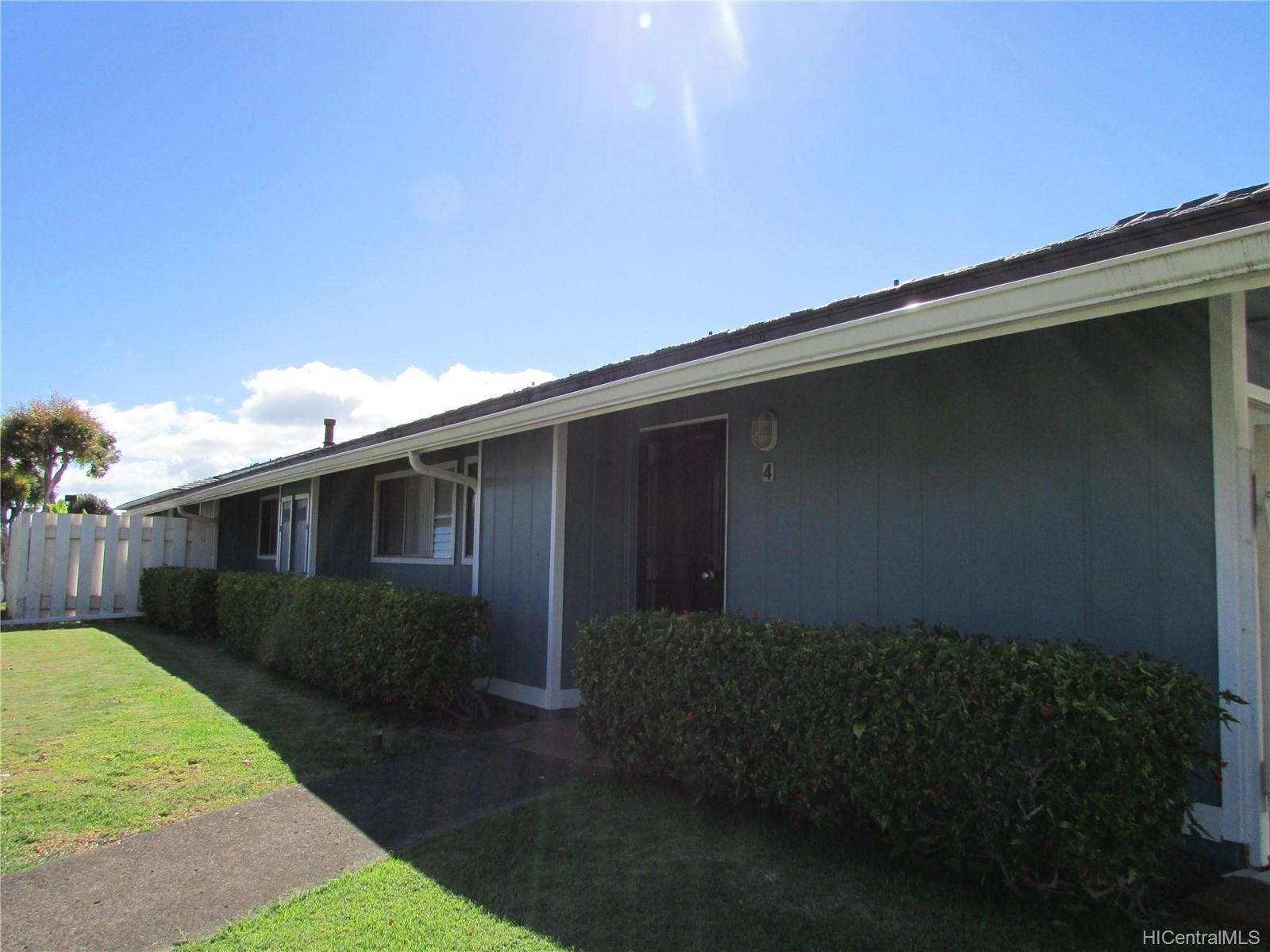 Waipio Gentry townhouse # T4, Waipahu, Hawaii - photo 2 of 19