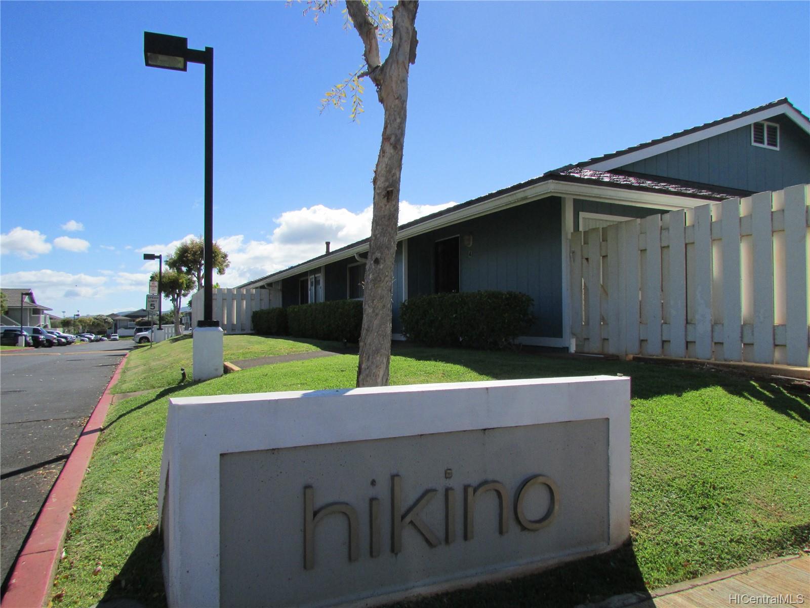 Waipio Gentry townhouse # T4, Waipahu, Hawaii - photo 19 of 19
