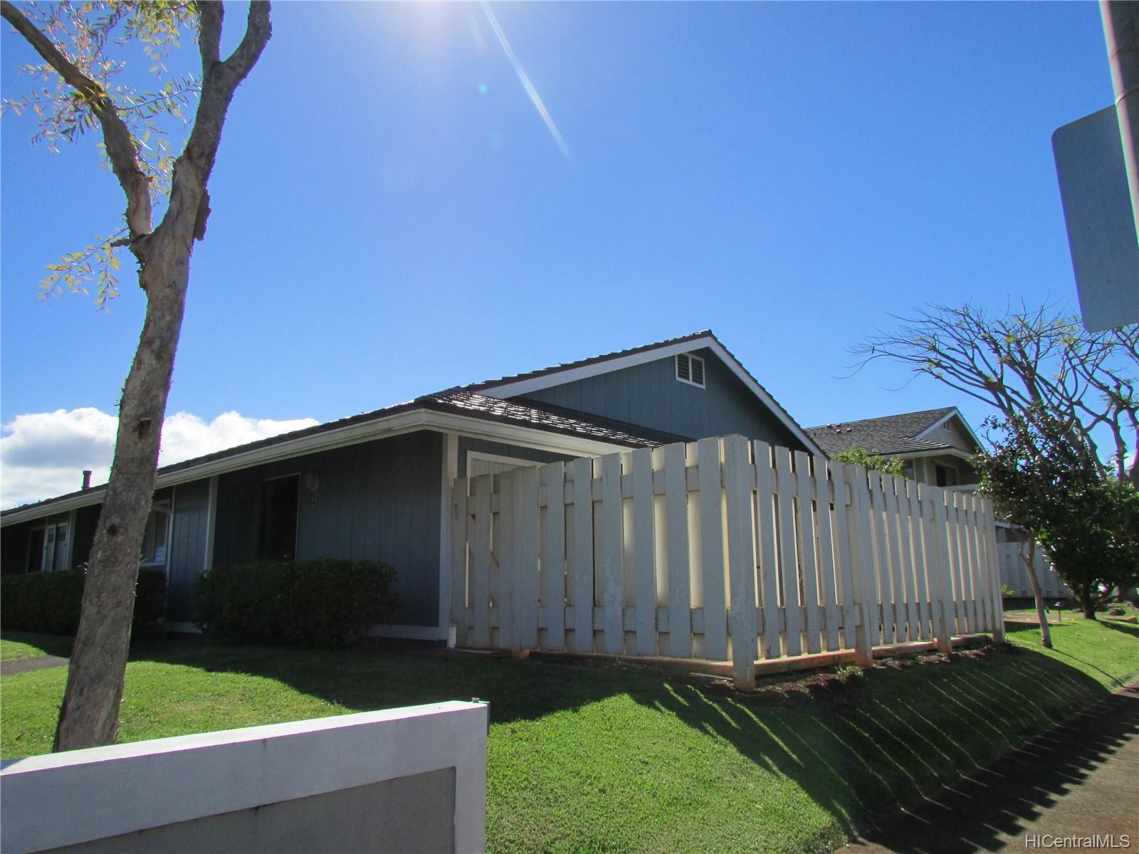 Waipio Gentry townhouse # T4, Waipahu, Hawaii - photo 8 of 19