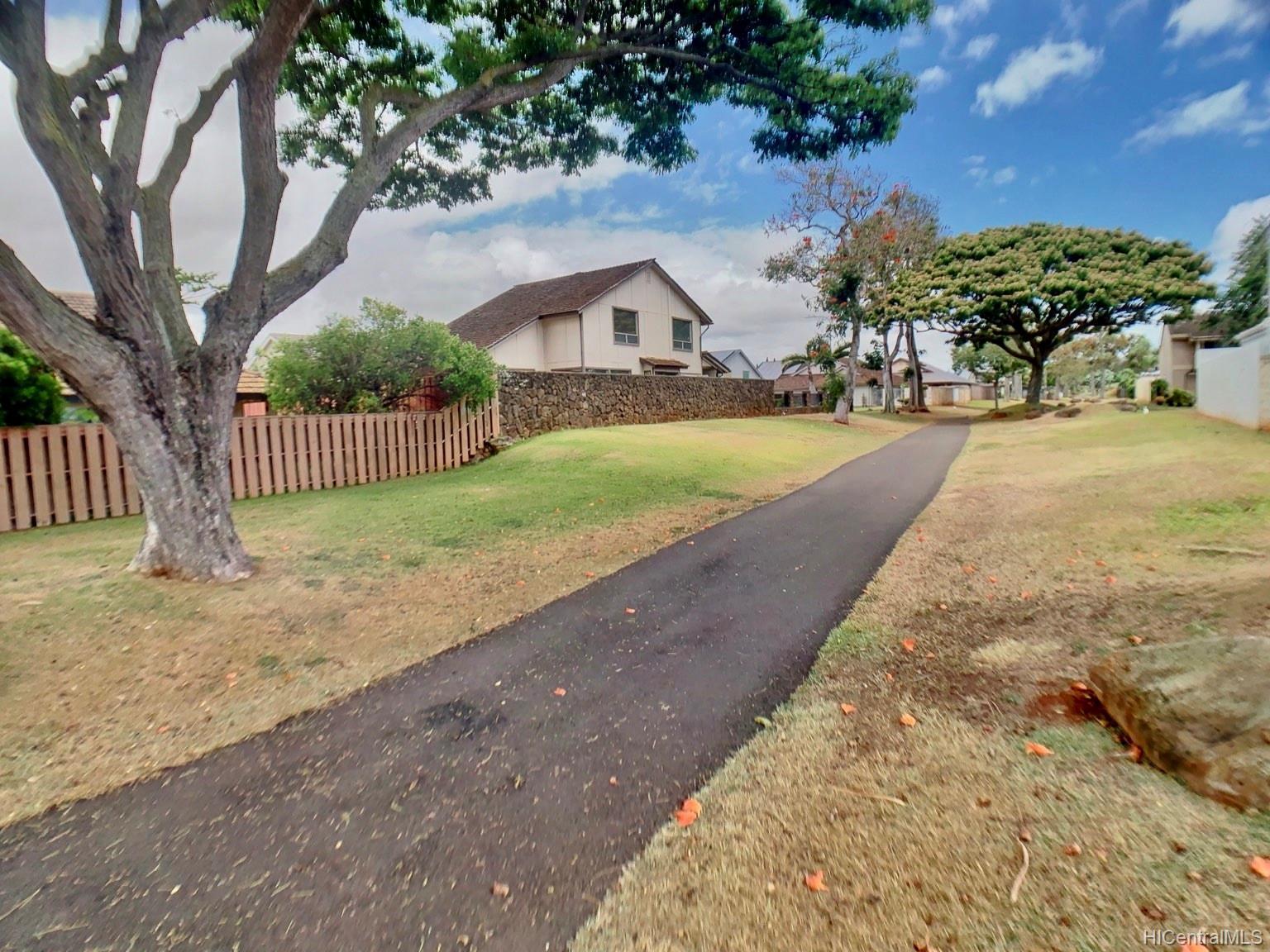 94-1120  Akeu Place Waipio Gentry, Waipahu home - photo 22 of 24