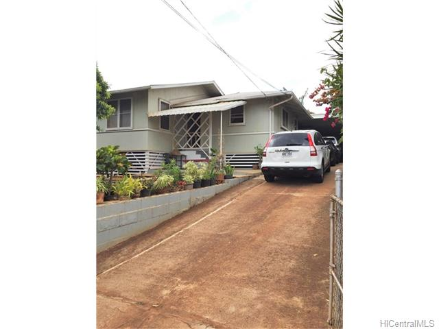 94-1128  Huakai St Waipahu-lower, Waipahu home - photo 10 of 10