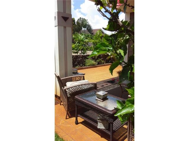 94-1143  Hoohele St Royal Kunia, Waipahu home - photo 2 of 7