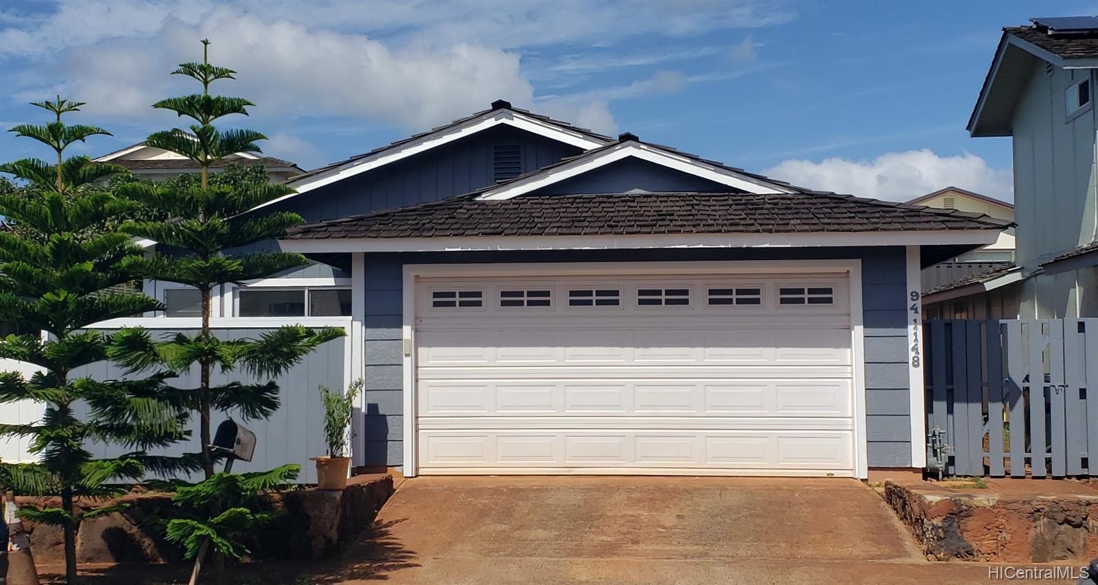 94-1148  Pulai Street Waipio Gentry, Waipahu home - photo 1 of 10
