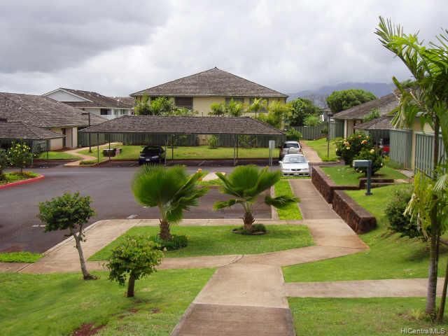 941194 Meleinoa Pl townhouse # 19/B, Waipahu, Hawaii - photo 6 of 8