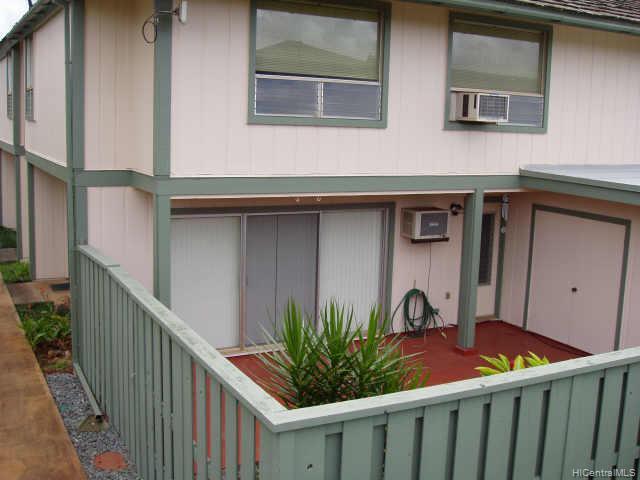 941194 Meleinoa Pl townhouse # 19/B, Waipahu, Hawaii - photo 7 of 8