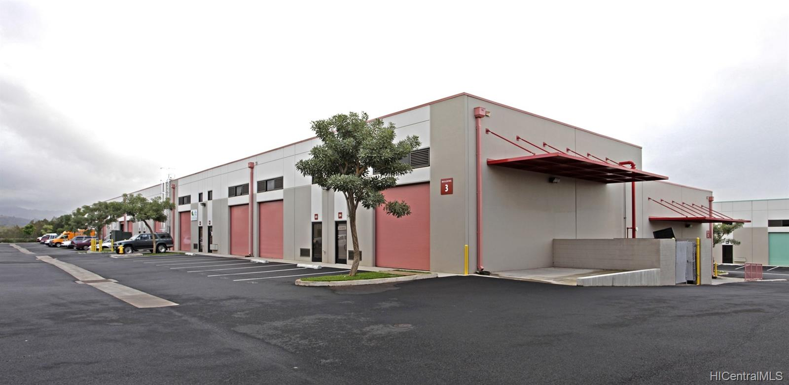 94-1388 Moaniani Street Waipahu Oahu commercial real estate photo2 of 2