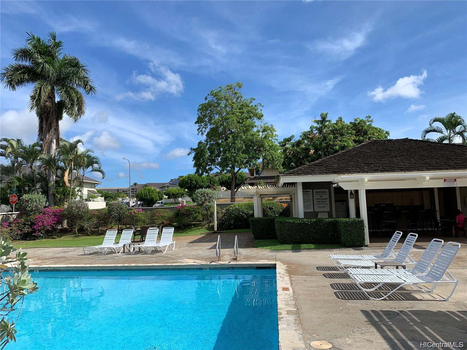 Royal Palm At Waipio 3 condo # 24W, Waipahu, Hawaii - photo 18 of 20