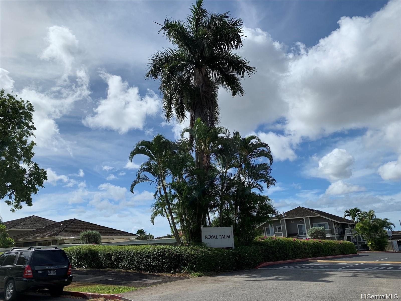 Royal Palm At Waipio 3 condo # 24W, Waipahu, Hawaii - photo 20 of 20