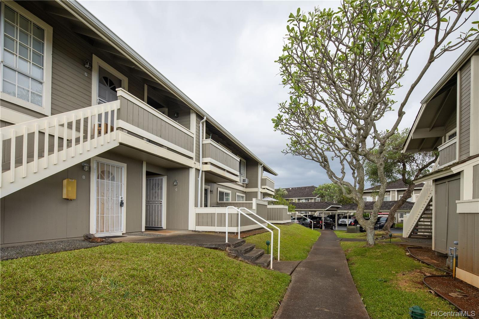 Waipio Gentry townhouse # T, Waipahu, Hawaii - photo 23 of 23