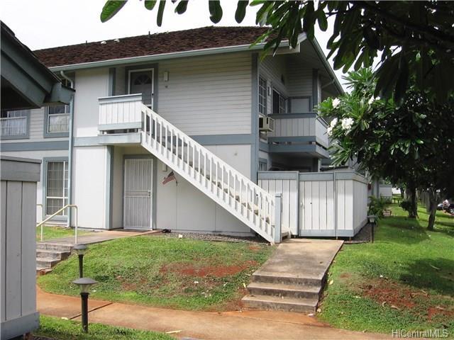 Gentry at Waipio townhouse # 7W, Waipahu, Hawaii - photo 16 of 16