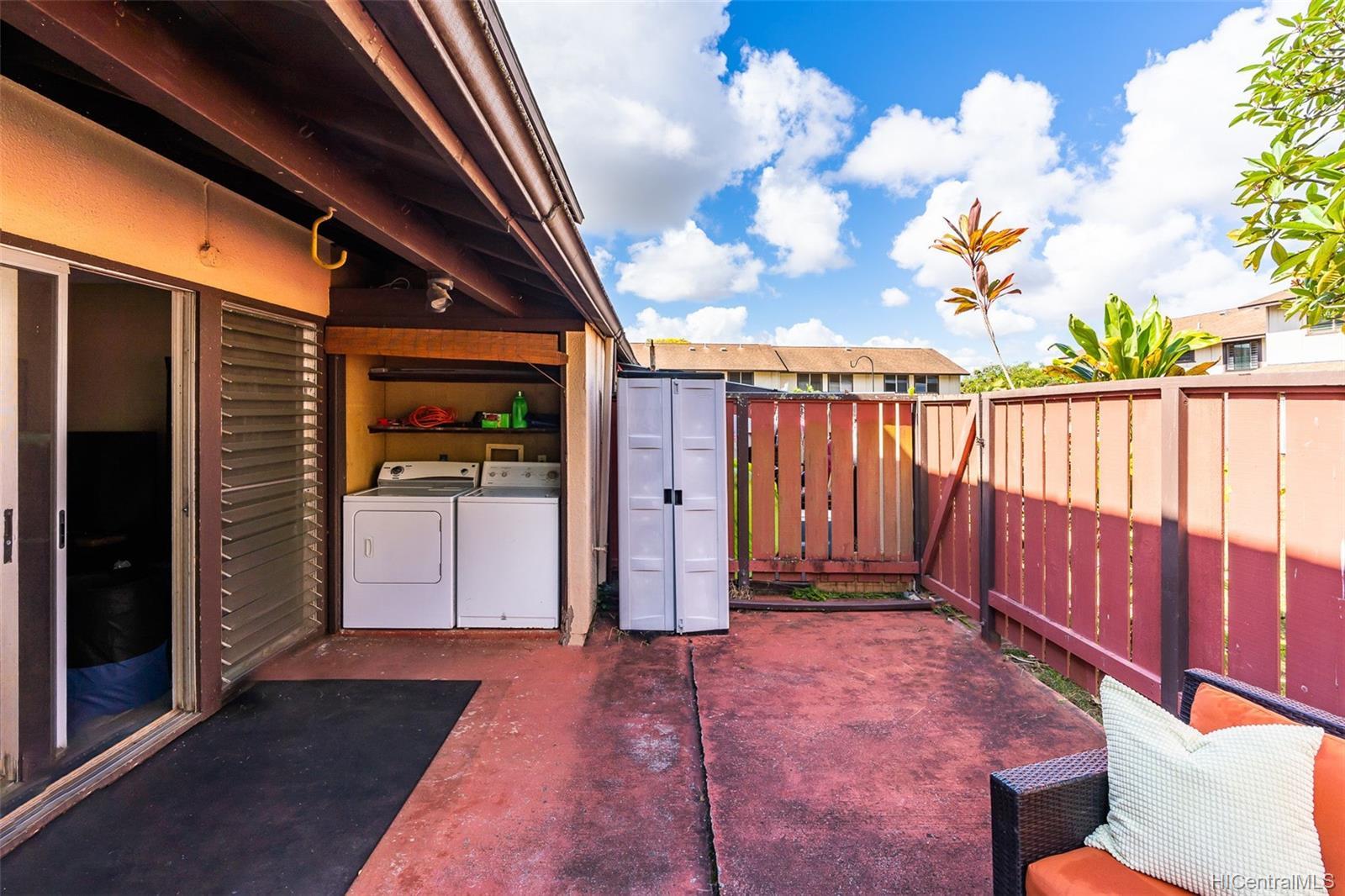 8086237300 townhouse # 470, Mililani, Hawaii - photo 22 of 25