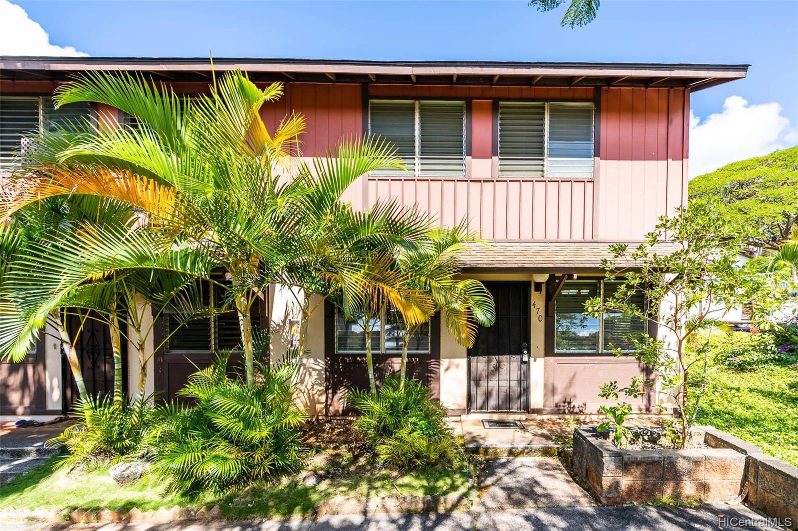 8086237300 townhouse # 470, Mililani, Hawaii - photo 23 of 25
