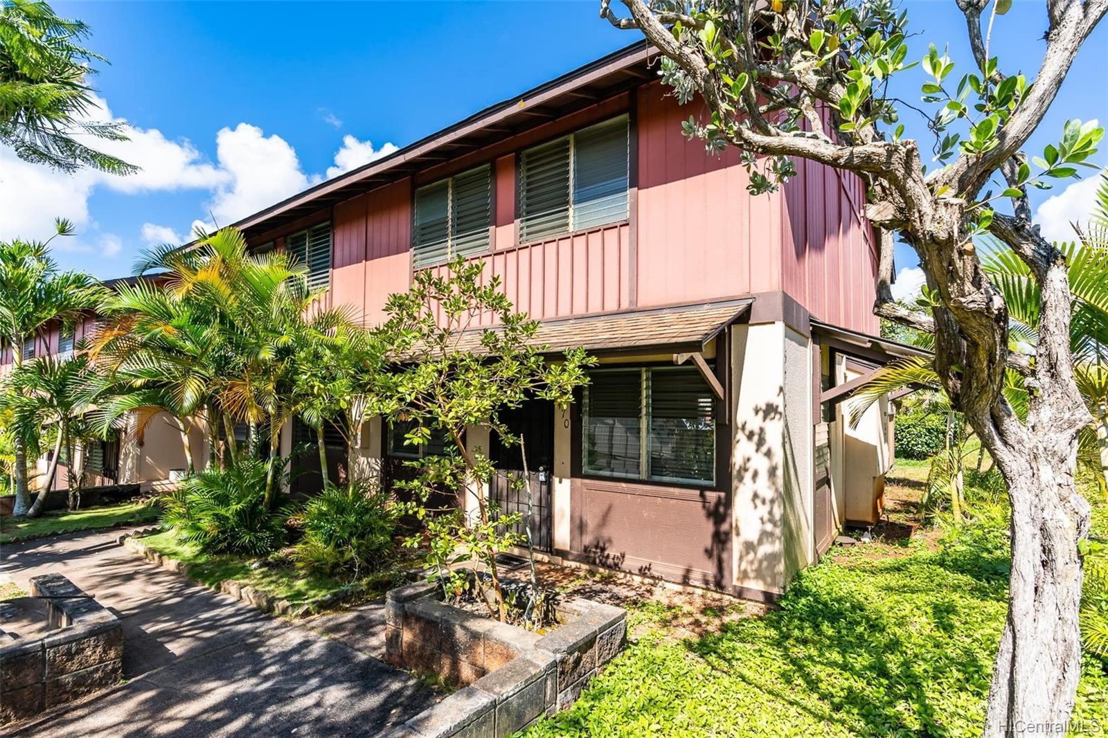 8086237300 townhouse # 470, Mililani, Hawaii - photo 24 of 25