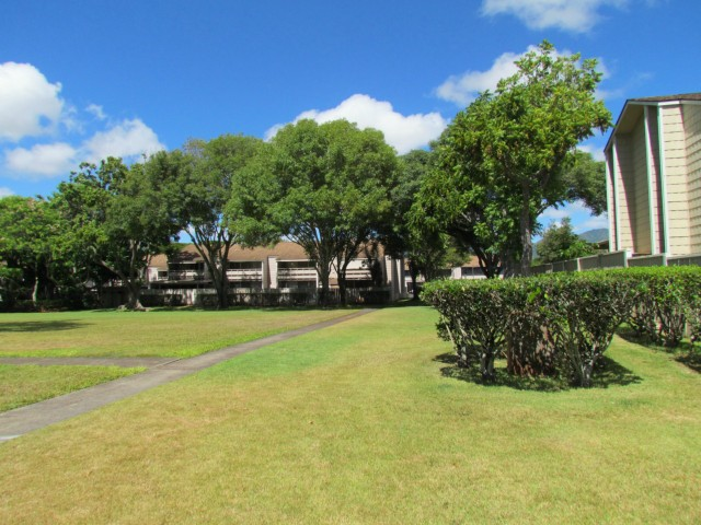 MTA townhouse # 129, Mililani, Hawaii - photo 10 of 10