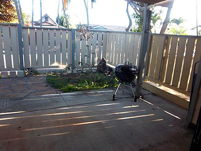 Mililani Town townhouse # 169, Mililani, Hawaii - photo 7 of 11