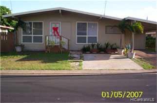 94188  Haaa St Robinson Heights, Waipahu home - photo 1 of 9