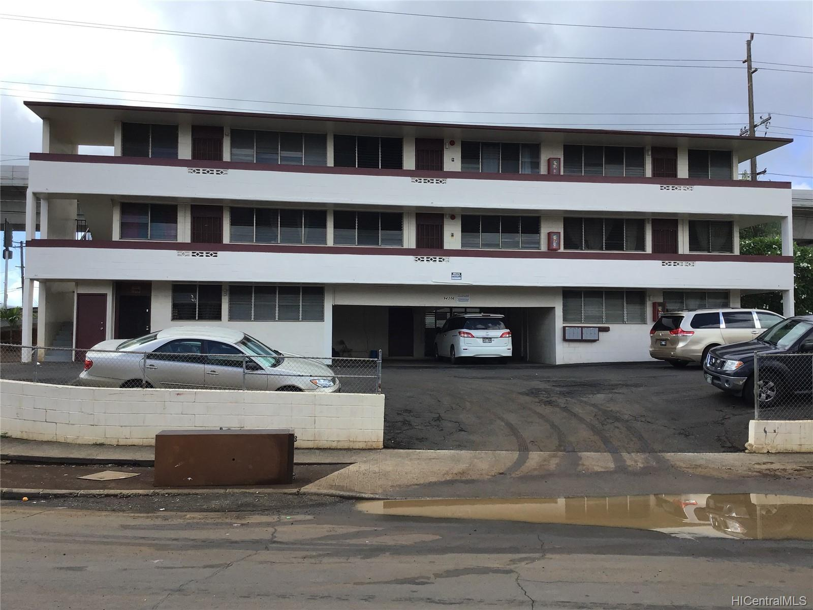 94-206 Aniani Place Waipahu - Multi-family - photo 1 of 17