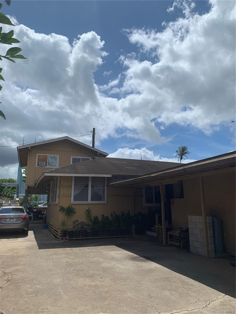 94-216 Makamaka Place Honolulu - Multi-family - photo 1 of 4