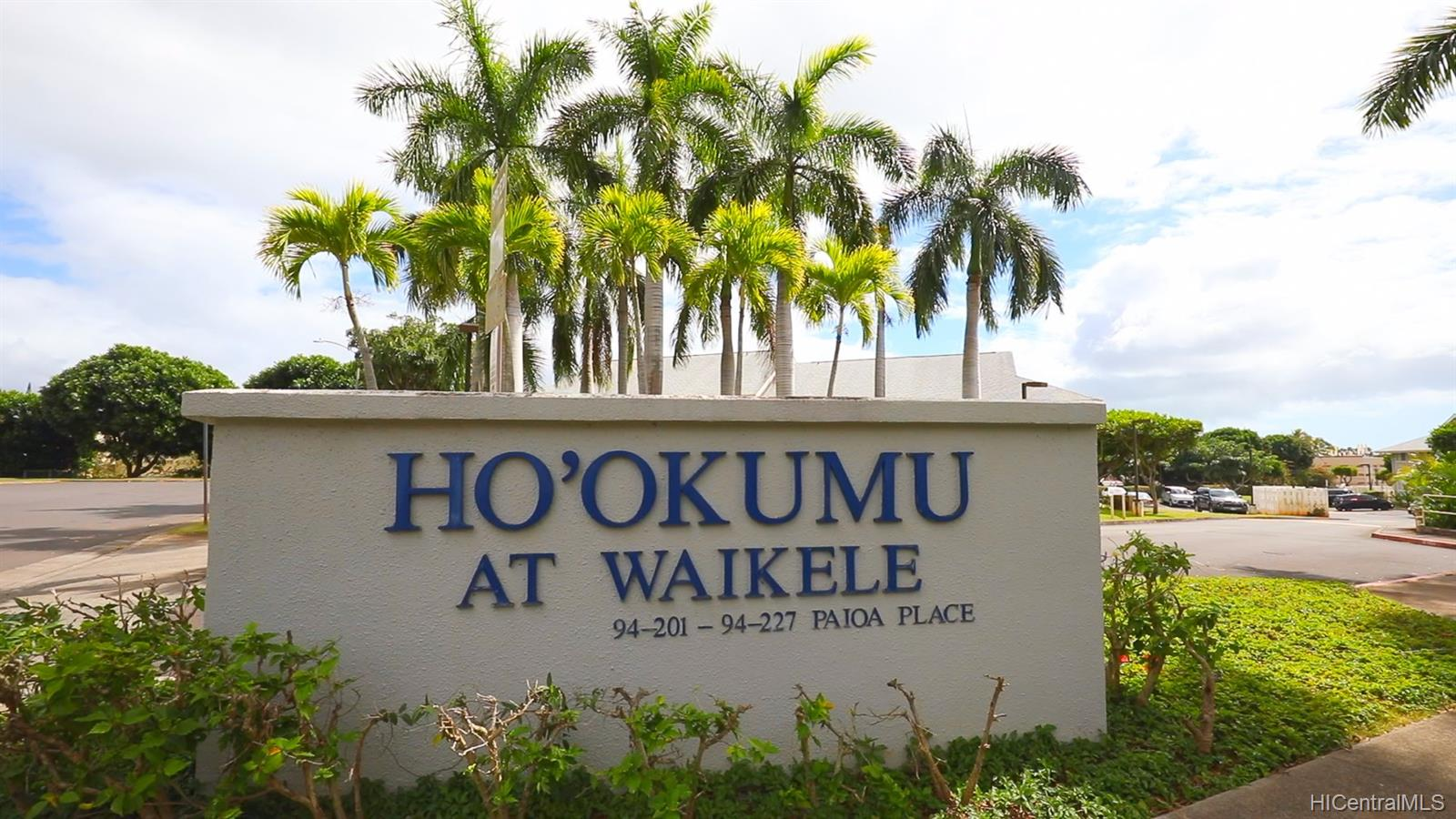 Waikele townhouse # E104, Waipahu, Hawaii - photo 13 of 13