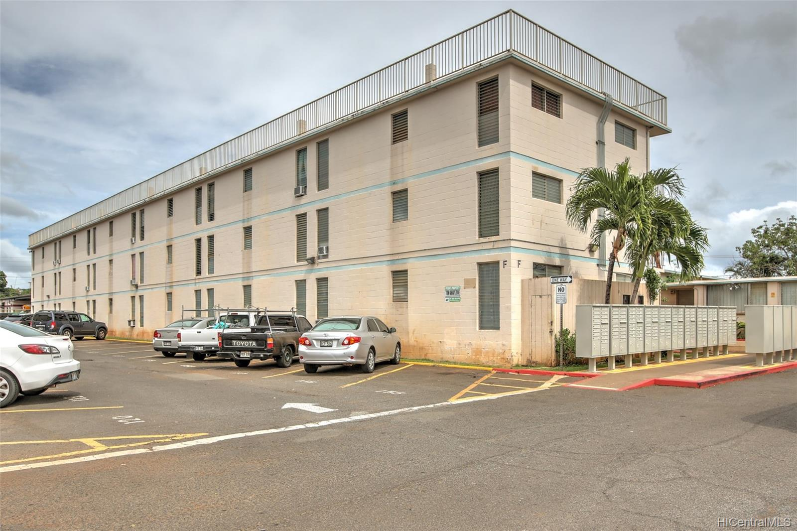 Su Casa condo # 1027, Waipahu, Hawaii - photo 11 of 11