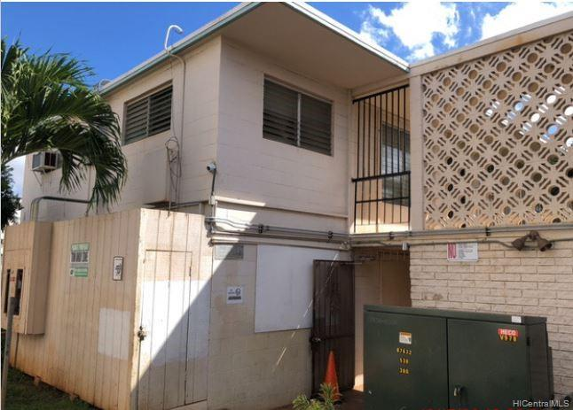 Su Casa condo # 108, Waipahu, Hawaii - photo 1 of 2