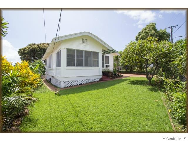 943  Ocean View Dr Kaimuki, Diamond Head home - photo 4 of 22