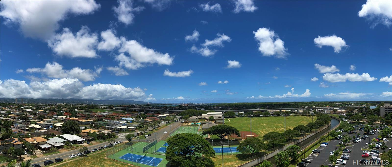 Plantation Town Apartments condo # 1107, Waipahu, Hawaii - photo 11 of 11