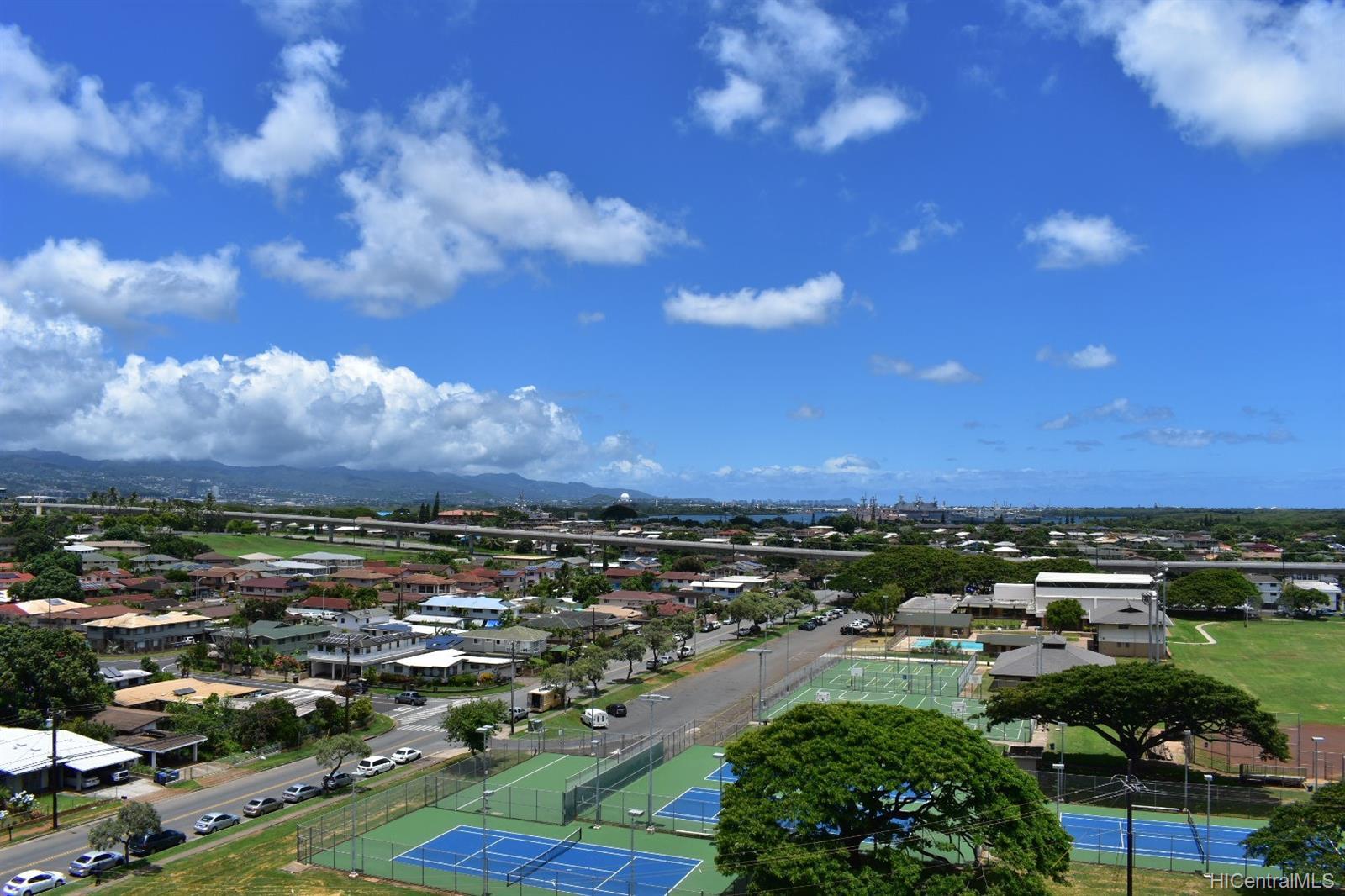 Plantation Town Apartments condo # 1107, Waipahu, Hawaii - photo 9 of 11