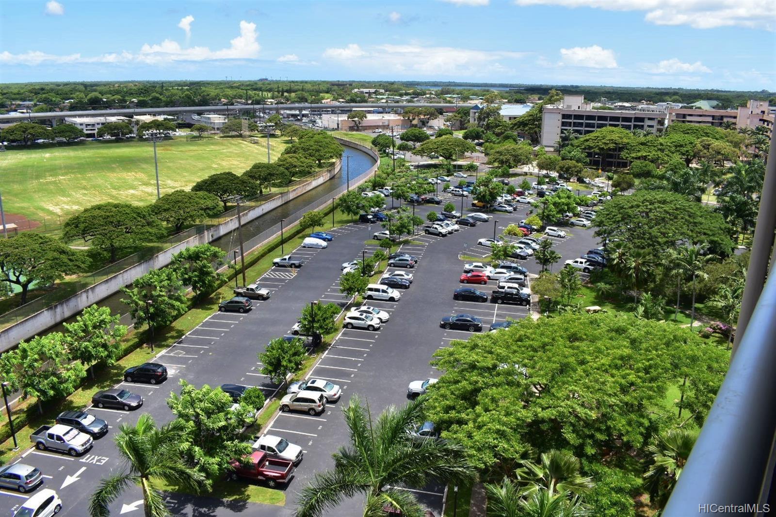 Plantation Town Apartments condo # 1107, Waipahu, Hawaii - photo 10 of 11