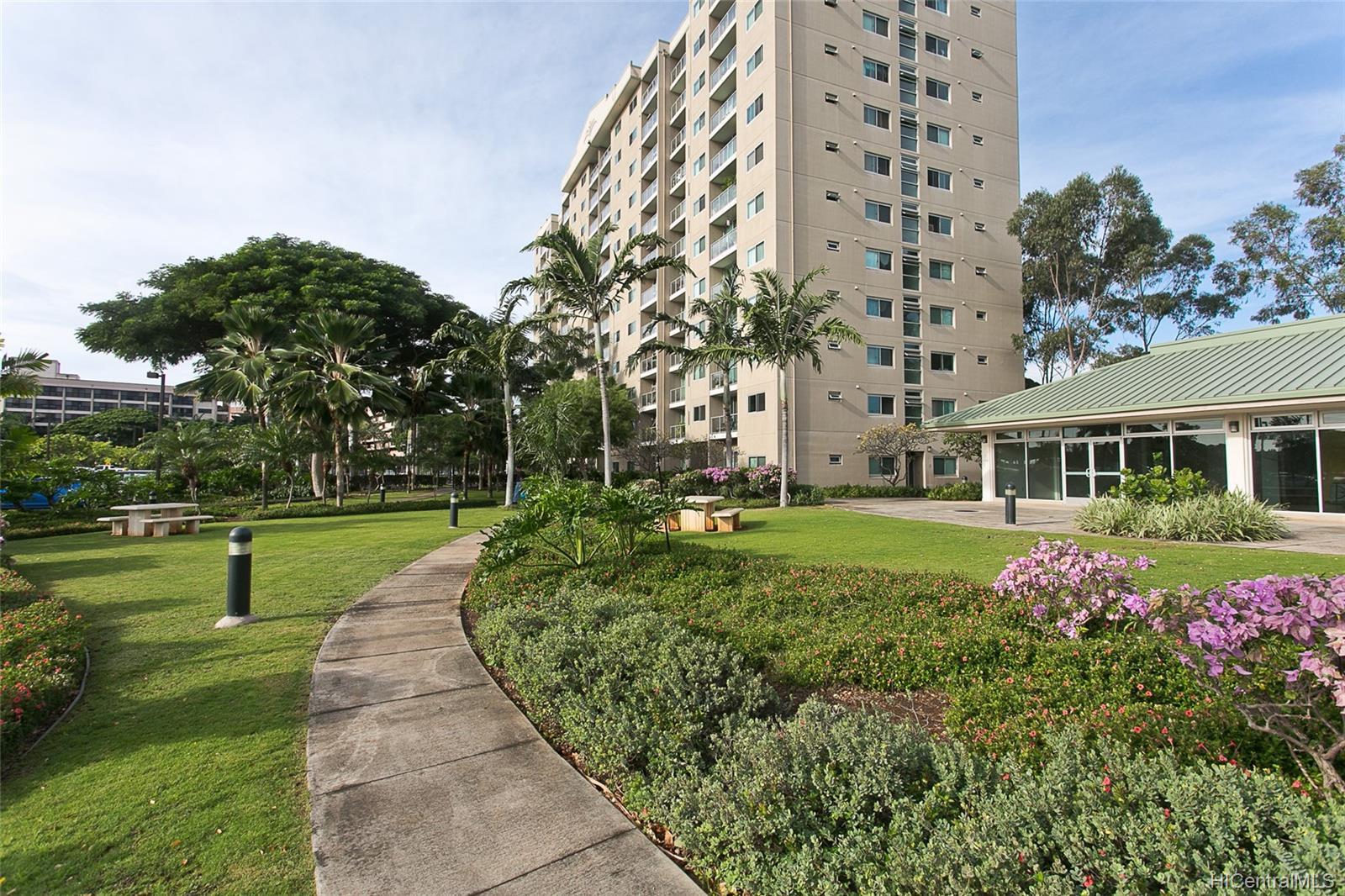Plantation Town Apartments condo # 704, Waipahu, Hawaii - photo 11 of 11