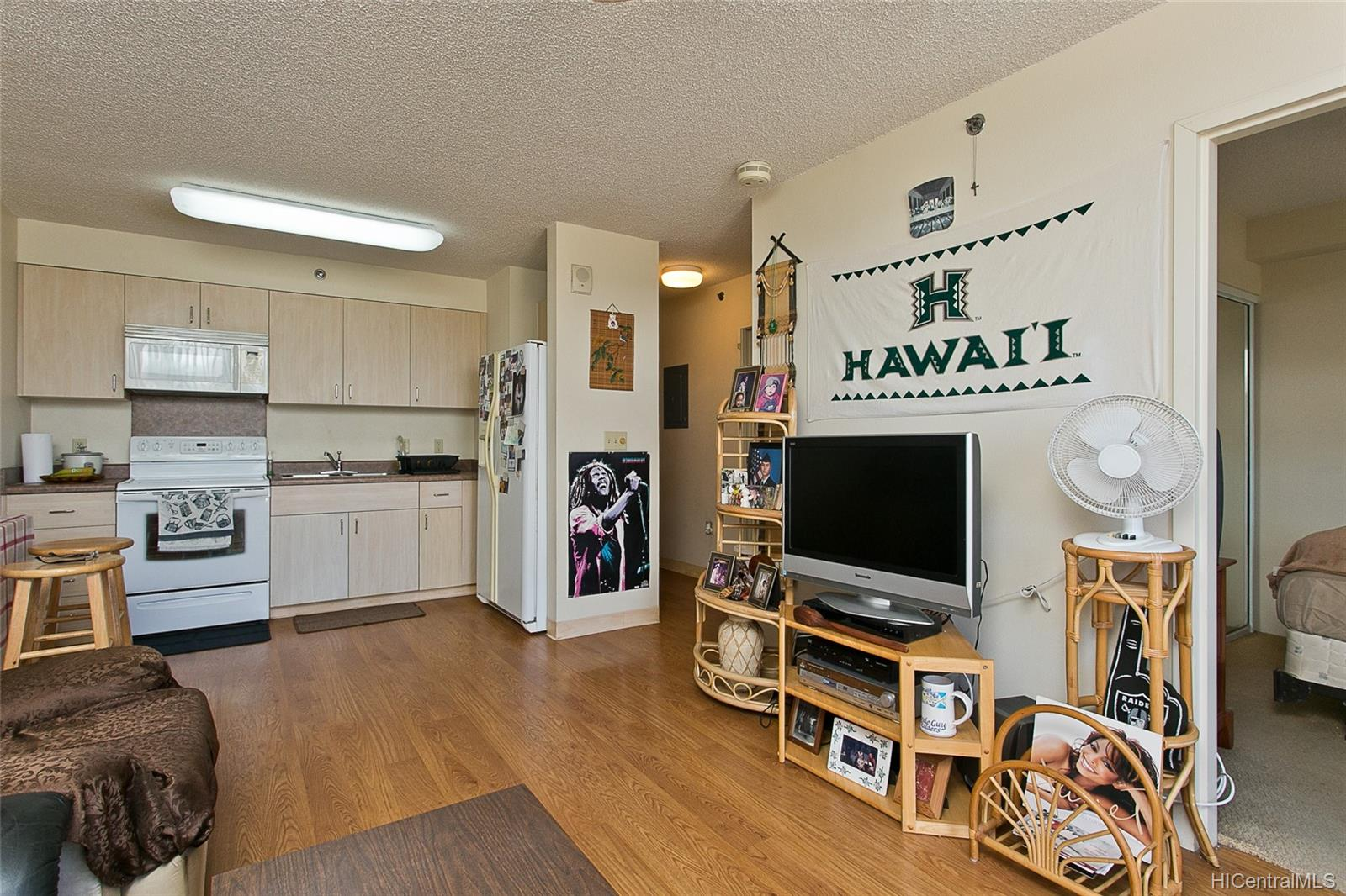 Plantation Town Apartments condo # 704, Waipahu, Hawaii - photo 6 of 11