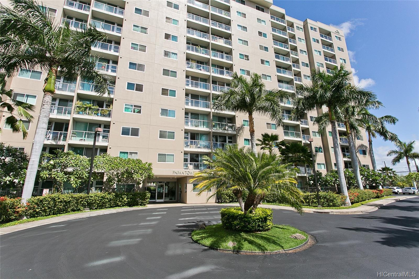 Plantation Town Apartments condo # 704, Waipahu, Hawaii - photo 10 of 11