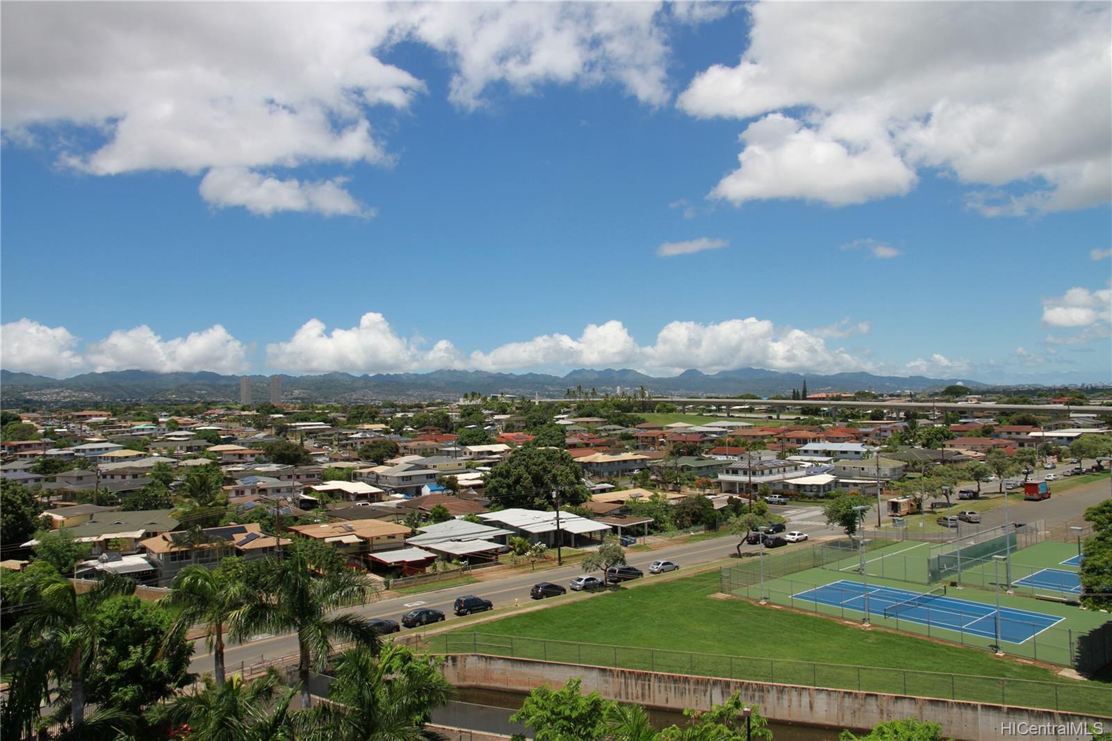 Plantation Town Apartments condo # 807, Waipahu, Hawaii - photo 7 of 10