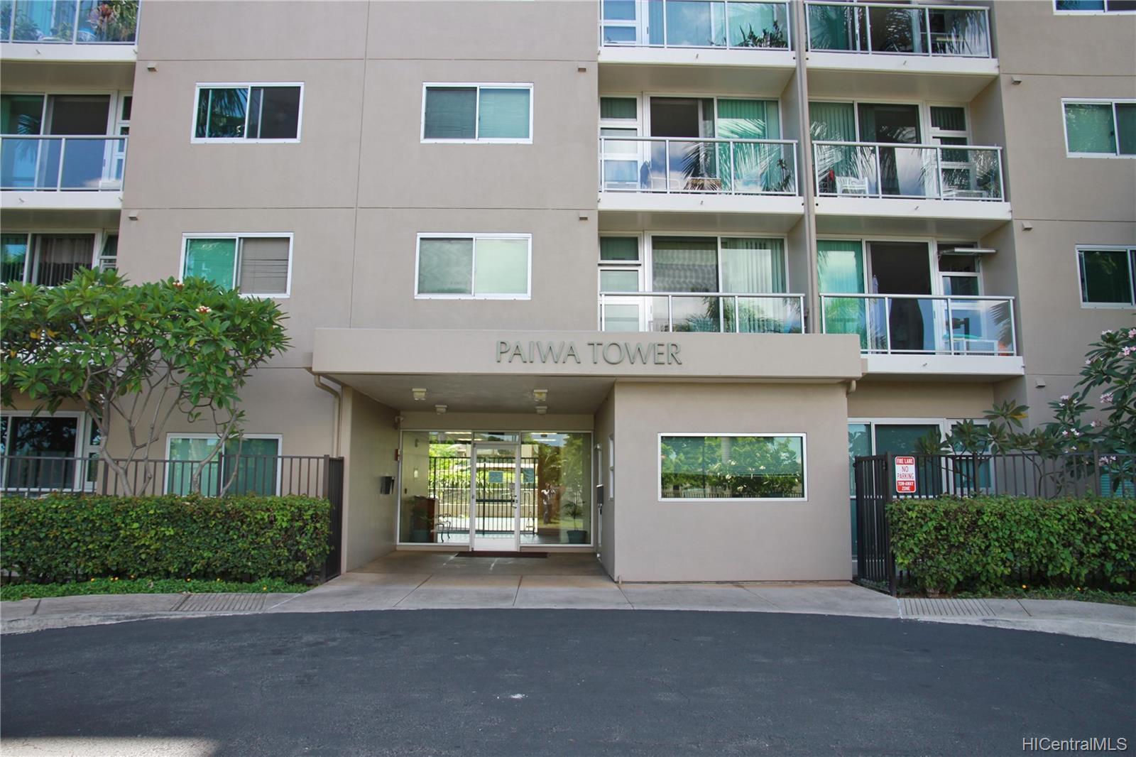 Plantation Town Apartments condo # 807, Waipahu, Hawaii - photo 8 of 10