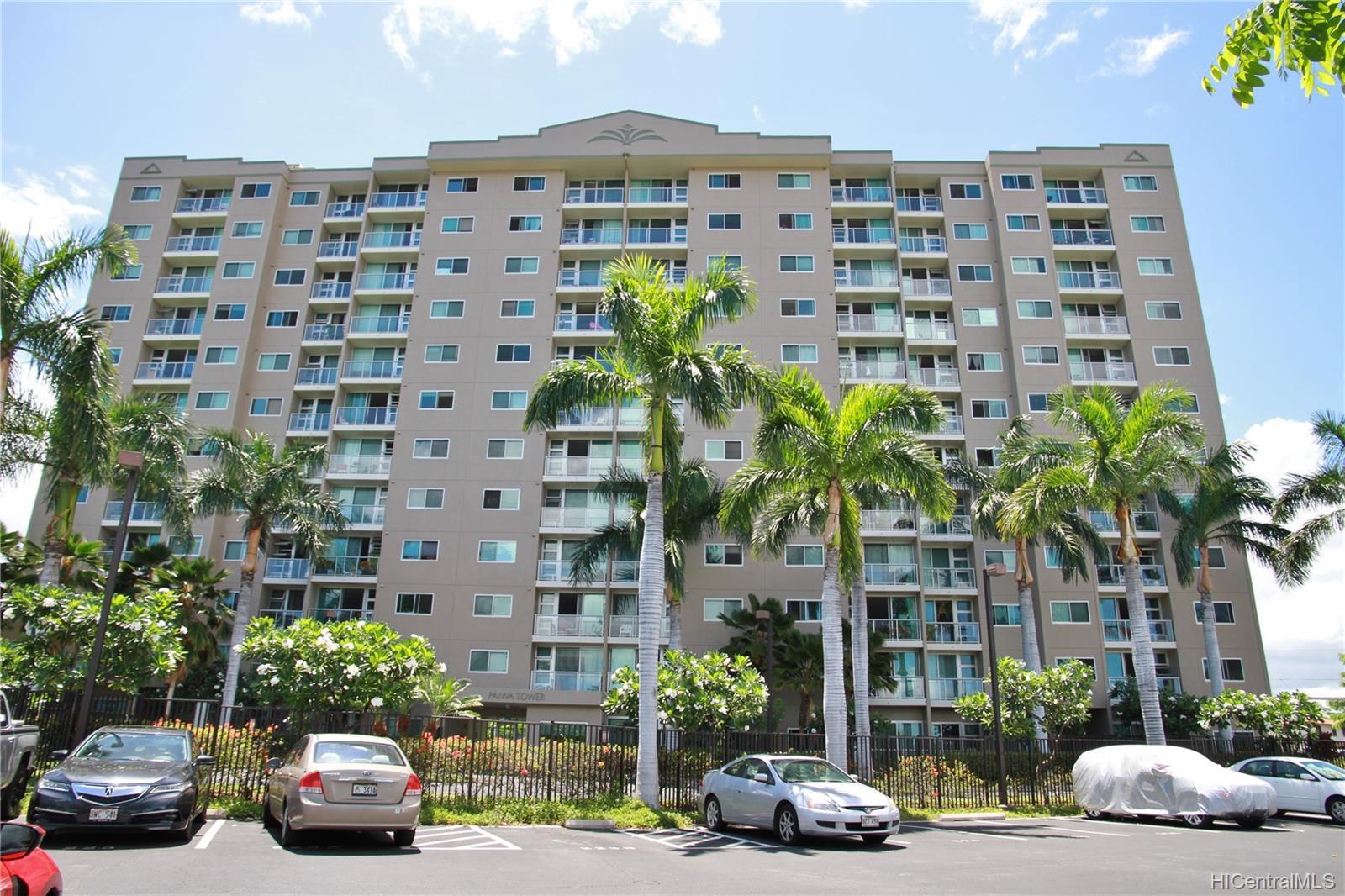 Plantation Town Apartments condo # 807, Waipahu, Hawaii - photo 10 of 10