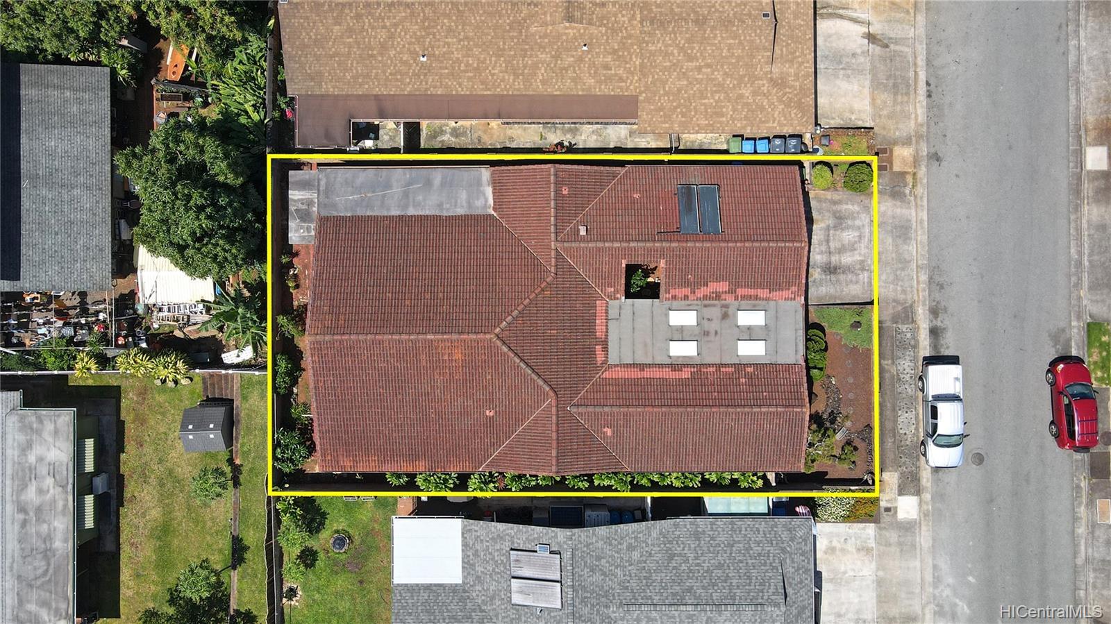 94-313  Ulukoa Street Mililani Area, Central home - photo 23 of 25