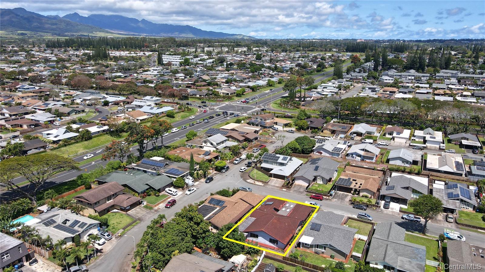 94-313  Ulukoa Street Mililani Area, Central home - photo 25 of 25
