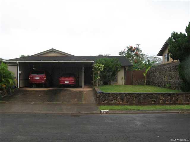 94336  Ulukoa St Mililani Area, Central home - photo 1 of 4