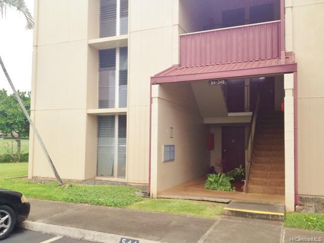 Hokuahi Apts condo # 113, Mililani, Hawaii - photo 17 of 18