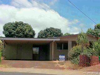 94397  Haaa St Robinson Heights, Waipahu home - photo 1 of 1