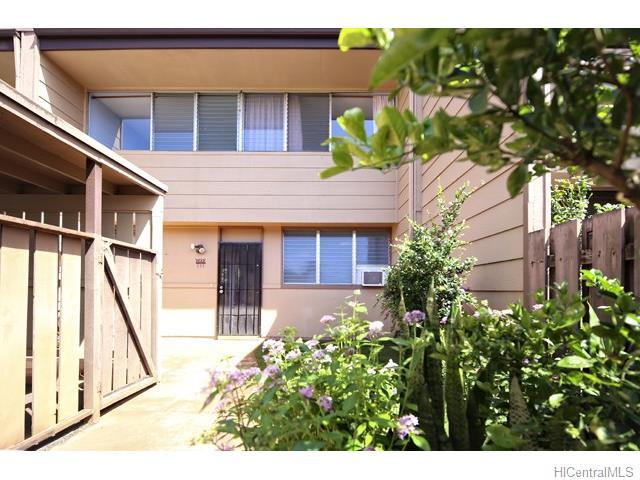 94-406 Kapuahi St townhouse # 41, Mililani, Hawaii - photo 19 of 21