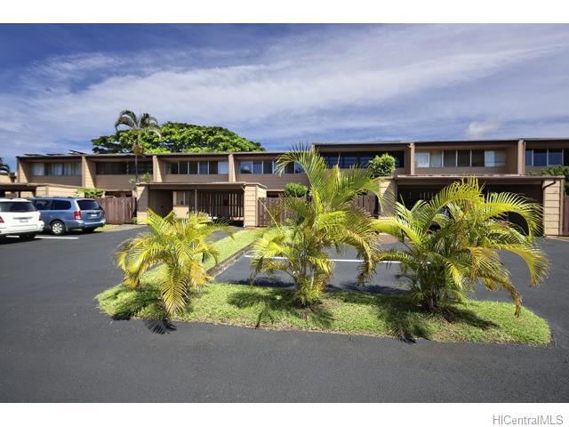 94-406 Kapuahi St townhouse # 41, Mililani, Hawaii - photo 21 of 21
