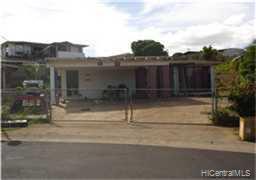 94411  Oililua Pl Harbor View, Waipahu home - photo 1 of 8