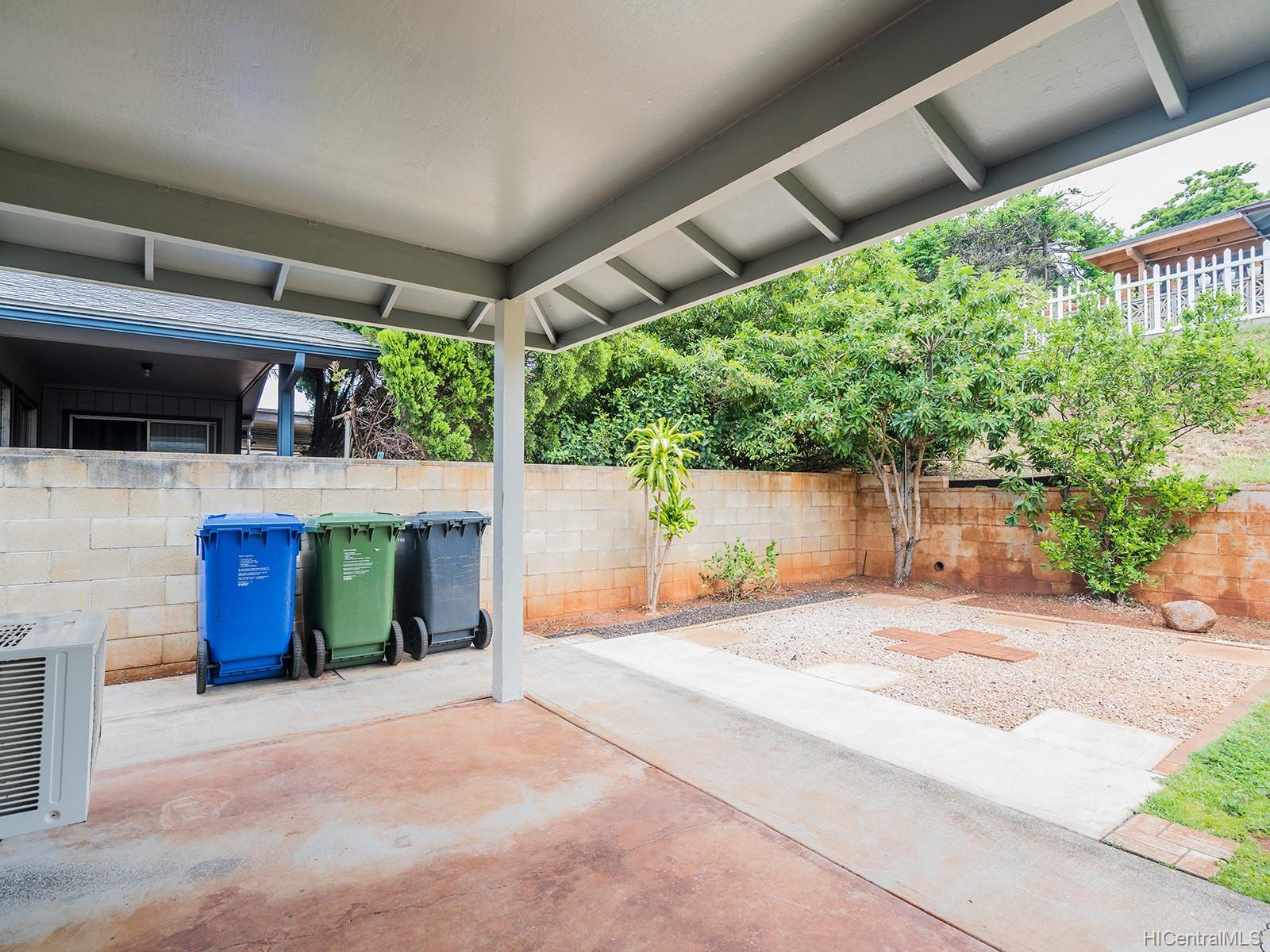 94-468  Opeha Street Village Park, Waipahu home - photo 24 of 25