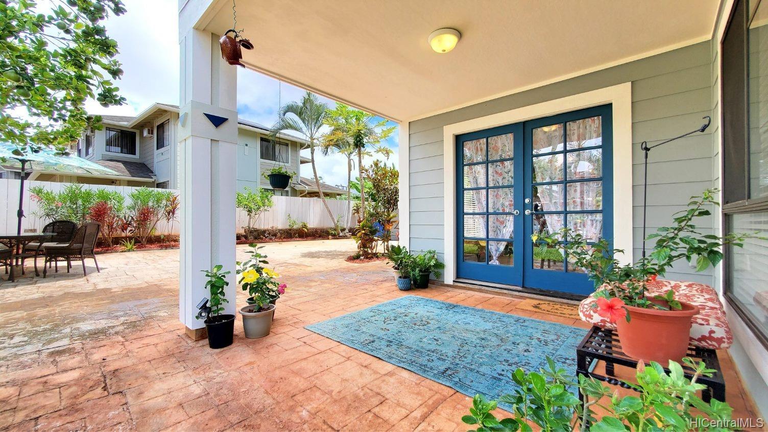 94-502  Hoohele Place Royal Kunia, Waipahu home - photo 20 of 25